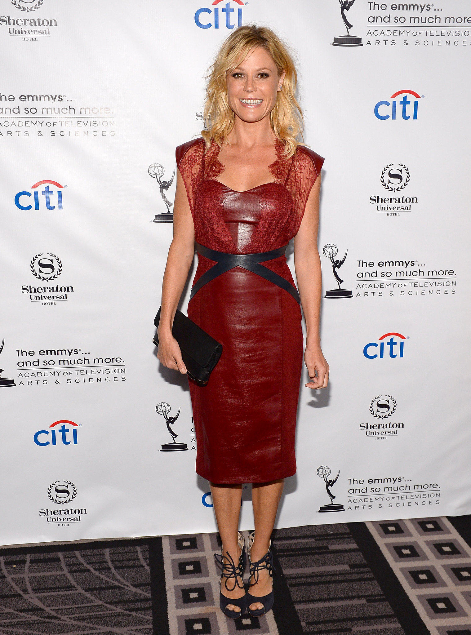 The Emmys' Biggest Names Catch Up For Cocktails and Celebrations
