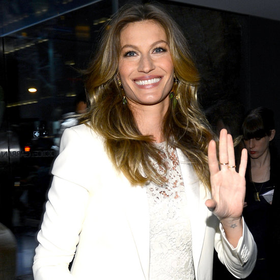 Gisele Bundchen and Miranda Kerr Forbes Highest Paid Models
