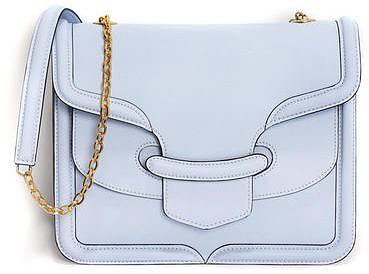 Heroine Chain Satchel