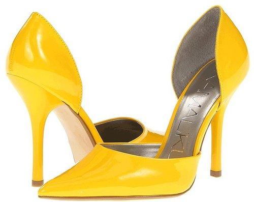 KAMALIKULTURE - Zelda D'Orsay (Black) - Footwear