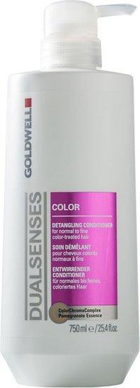 Goldwell Dual Senses Color Detangling Conditioner