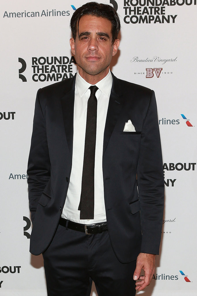Boardwalk Empire's Bobby Cannavale joined Annie as a political adviser to Jamie Foxx's Daddy Warbucks. Cameron Diaz, Rose Byrne, and Quvenzhané Wallis are all set to star.