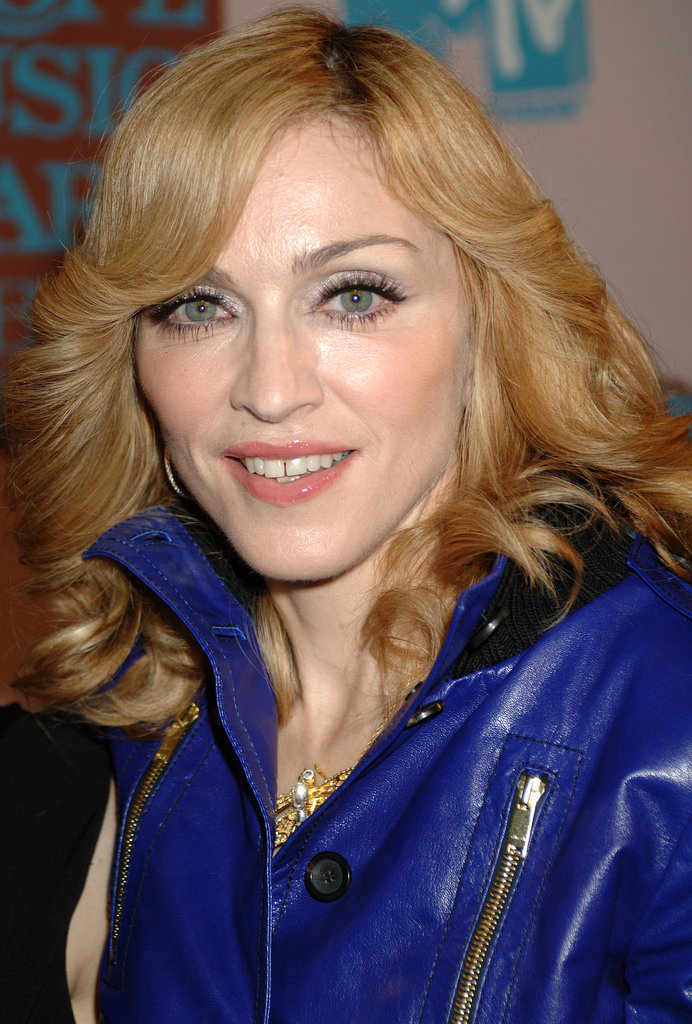 Madonna, 2005