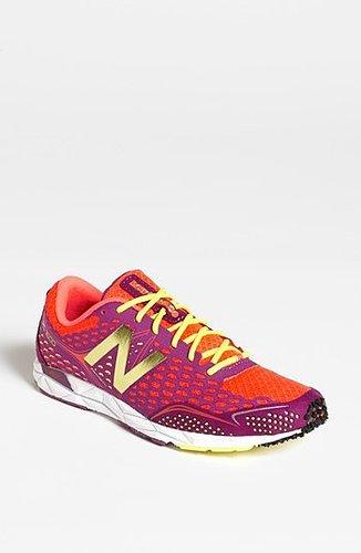 New Balance '1600' Running Shoe (Women) Purple 8.5 B