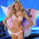 Victoria's Secret Model Erin Heatherton Style Tips |Pictures