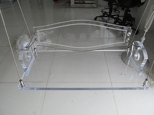 Acrylic Swings Supplier
