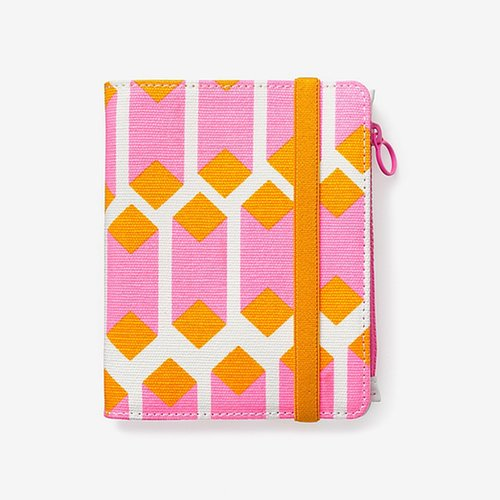 Fantastic Elastic Passport Holder in Cubic