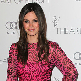Celebrity Style Inspiration: Rachel Bilson's Best Outfits