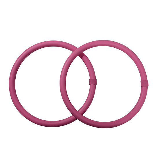 Use Fithoop Arm Hoops to Tone Arms
