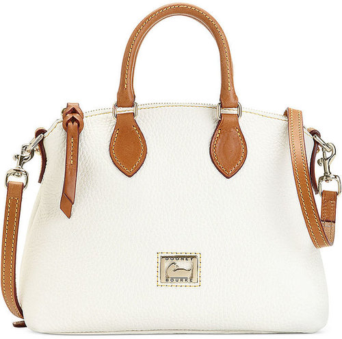 Dooney & Bourke Handbag, Dillen II Crossbody Satchel