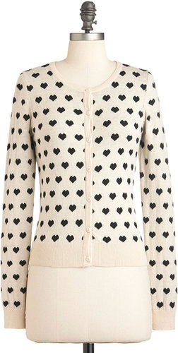 Best Heart About It Cardigan