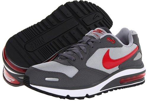 Nike - Air Max Direct (Wolf Grey/Dark Grey/White/Gym Red) - Footwear