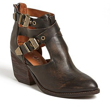 Jeffrey Campbell 'Everwell' Boot Womens Brown Size 11 M 11 M