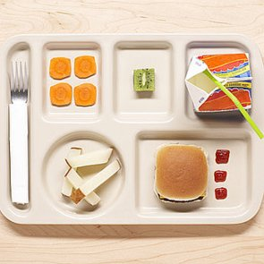Schools Choosing Not to Serve Healthy Lunches