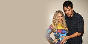 Fergie and Josh Duhamel Have a Baby Boy!