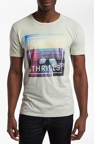 Altru 'Cheap Thrills' T-Shirt