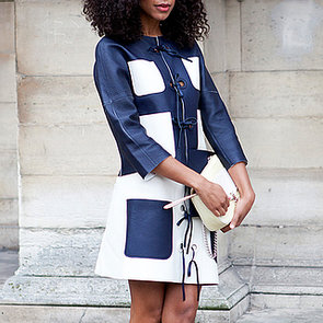 How to Dress Mod | Shopping