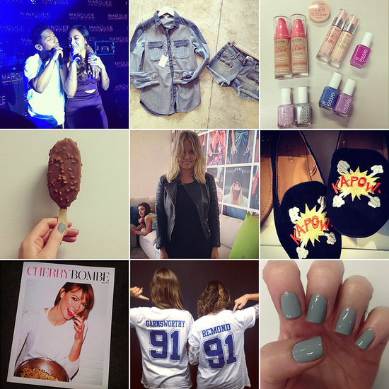 See What The POPSUGAR Australia Editors Have Been Up To!
