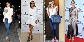 Top 10 Best Dressed: Olivia Palermo, Cate Blanchett, Rihanna & More!