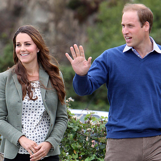 Kate Middleton First Official Appearance Since Giving Birth