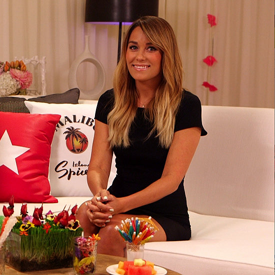 Lauren Conrad Shows Us How to Celebrate the Last Days of Summer in Style