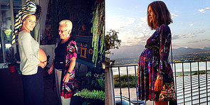 Pregnant Margherita Missoni's Stylish Road to Welcoming Baby Otto