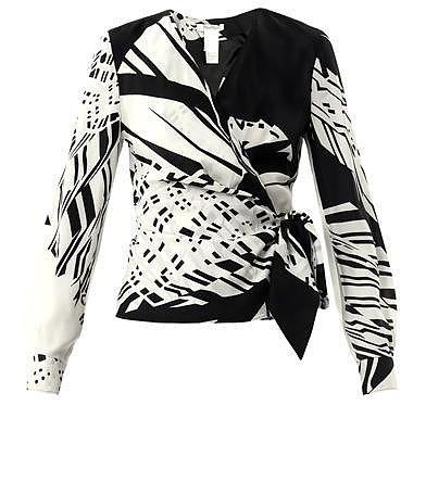 MaxMara Destino blouse