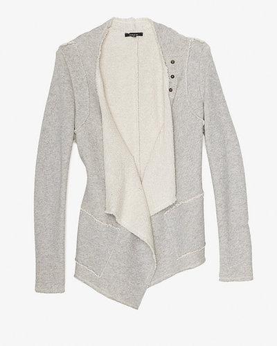 Drew Exclusive Cotton Snap Jacket