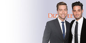 Lance Bass Is Engaged!