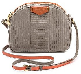 Marc by marc jacobs Downtown Lola Colorblock Cross Body Bag