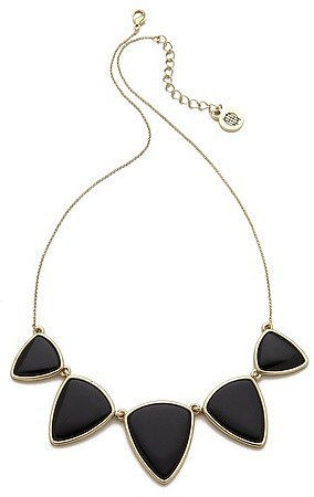 House of harlow 1960 Polyphony Necklace