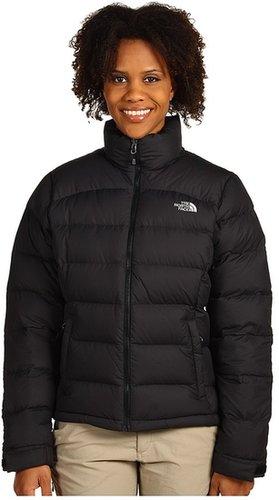The North Face - Nuptse 2 Jacket (TNF Black) - Apparel