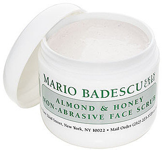Mario Badescu Almond & Honey Face Scrub