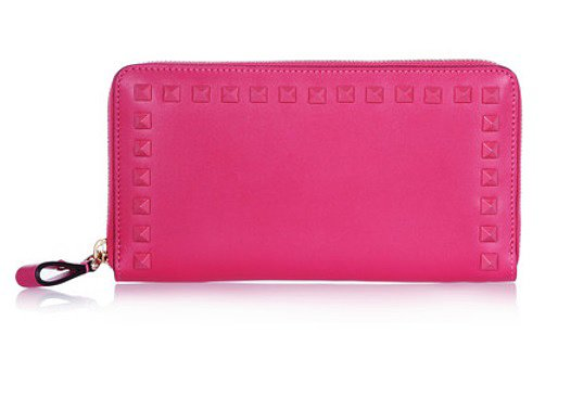 Clutch, approx $492, Valentino at Net-a-Porter.
