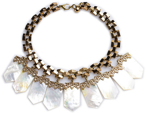 Lulu Frost Leto Necklace