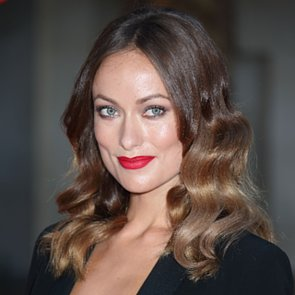 Olivia Wilde Hair | Rush Premiere