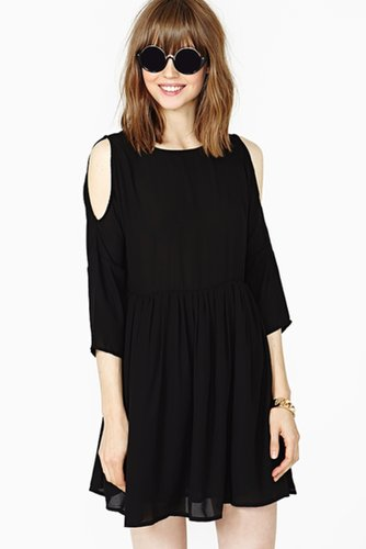 Morrisette Dress