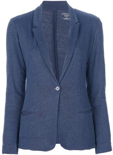 Majestic loose fit blazer