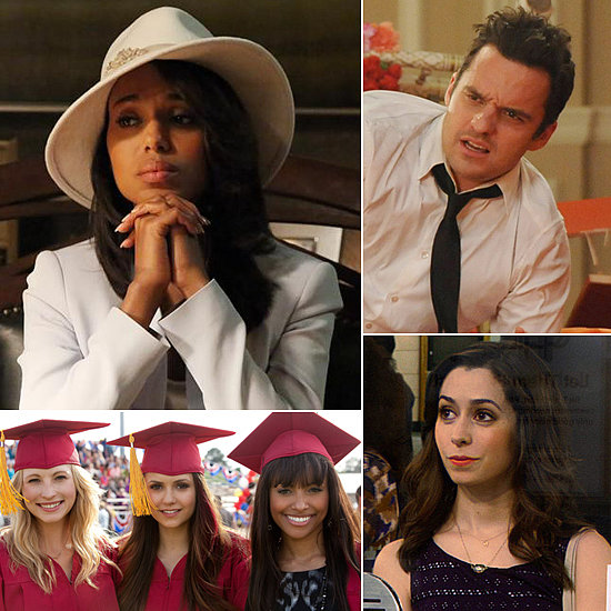 Fall TV Refresher: Where Your Favorite Shows Left Off