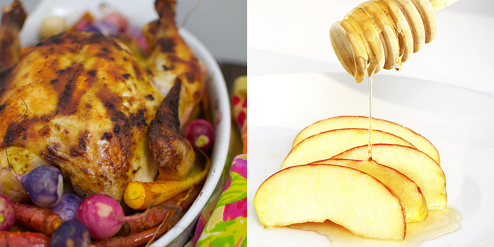 Healthy and Happy! Your Last-Minute Rosh Hashanah Menu