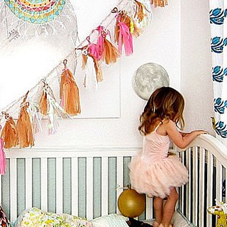 Girls Rooms and Nurseries | Pictures