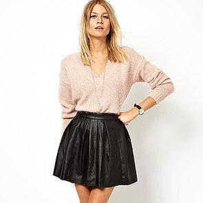 ASOS Leather Skirts   Shopping