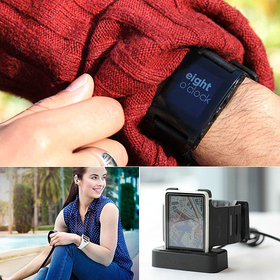 Go Go Gadget! 9 Smartwatches For High-Tech Hands