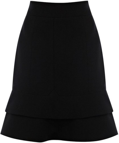 Karen Millen Tough tailoring skirt