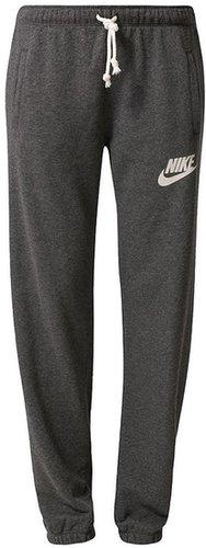 Nike Sportswear RALLY Tracksuit bottoms grey