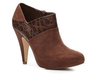 Fergalicious Regal Bootie