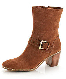 "Anne Klein® ""Brier"" Casual Mid-Calf Boot"