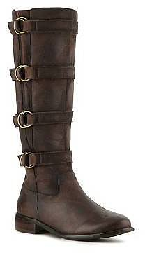 Two Lips Jaguar Riding Boot