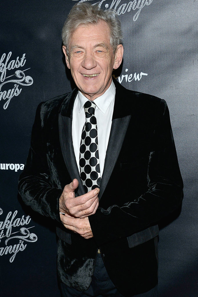 Sir Ian McKellen will play Sherlock Holmes in A Slight Trick of the Mind, directed by Bill Condon. This time, the famous detective is retired but attempting to solve a case that has plagued him for decades.