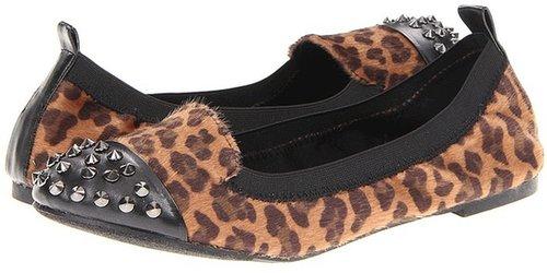 Report - Aileen (Leopard) - Footwear